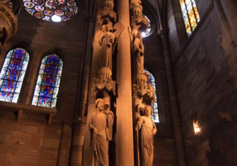 Strasbourg - der Münster