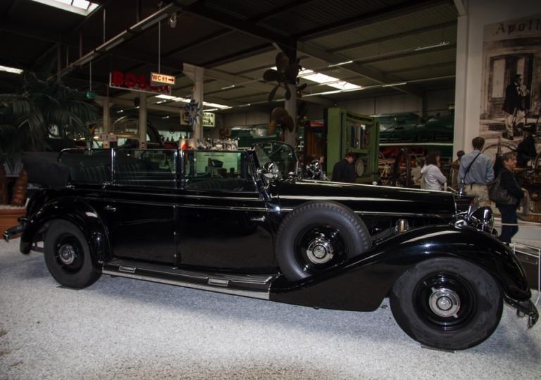 Auto und Technikmuseum Sinsheim