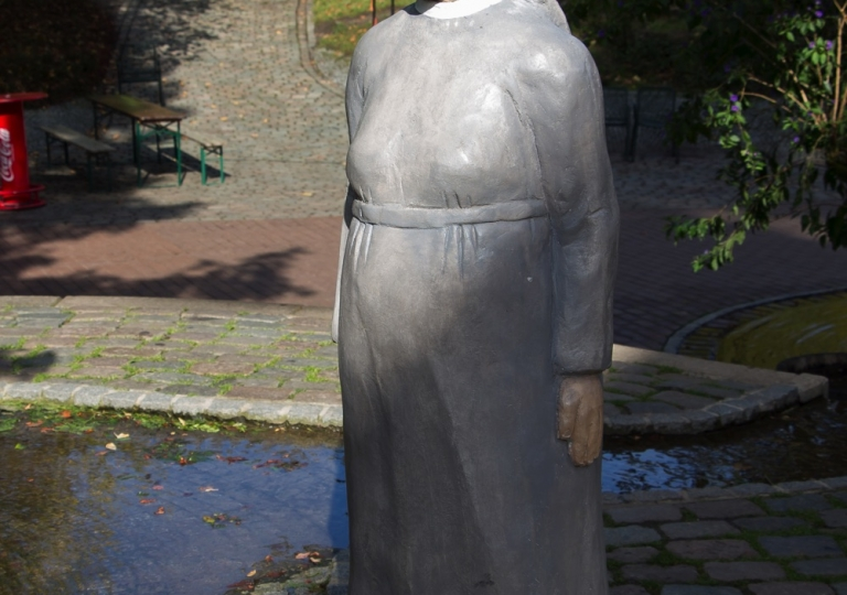 Maximilian Park Hamm