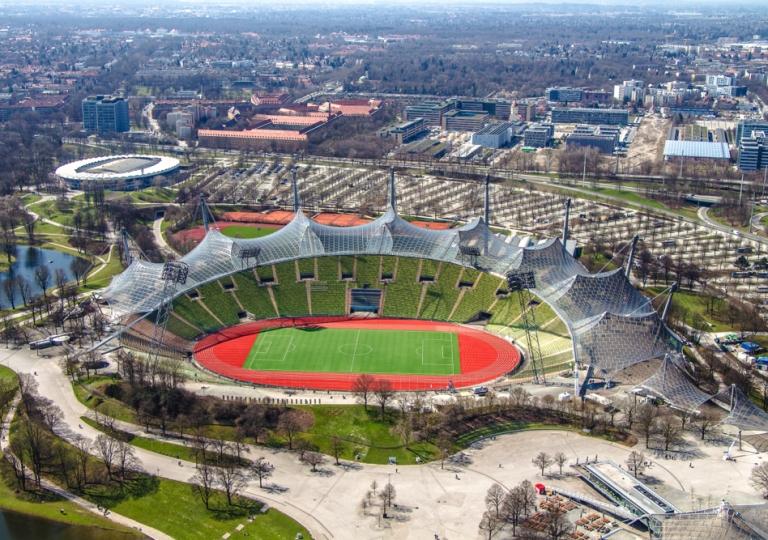 Olympia Park München